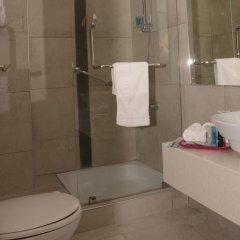 Отель Crystal Suites 3* Люкс с различными типами кроватей фото 11