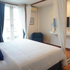 Отель Ratchadamnoen Residence 3* Стандартный номер фото 23