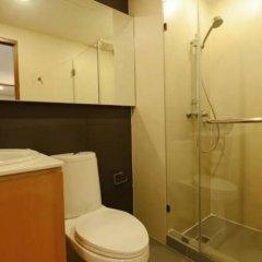 Отель Residence One ванная фото 2