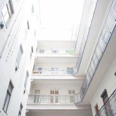 Отель Rent Flat Apartment - Ráday Венгрия, Будапешт - отзывы, цены и фото номеров - забронировать отель Rent Flat Apartment - Ráday онлайн фото 4