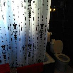 Отель Casa Maldonado ванная фото 2