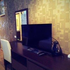 Отель Iraqi Residence 3* Семейный люкс фото 5