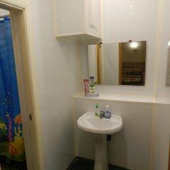 Апартаменты Apartments na Chaykinoy 71 ванная