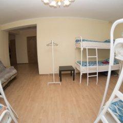 Like Hostel Кровать в мужском общем номере с двухъярусной кроватью фото 7