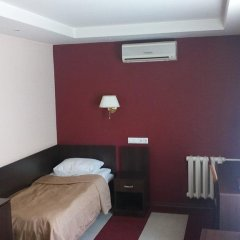 Гостиница ДерябинЪ 3* Стандартный одноместный номер с различными типами кроватей фото 5