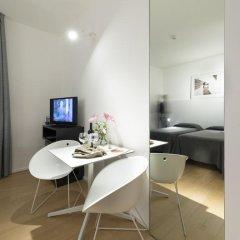 Hotel Ristorante Colle Del Sole 4* Улучшенный номер фото 8