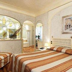 Отель Colomba D'Oro 4* Улучшенный номер фото 5