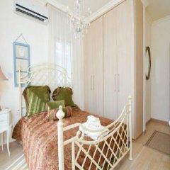 Отель Amadora Luxury Villas Кипр, Протарас - отзывы, цены и фото номеров - забронировать отель Amadora Luxury Villas онлайн комната для гостей фото 5
