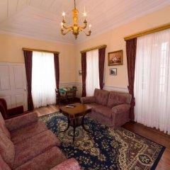 Отель Quinta Da Capela комната для гостей