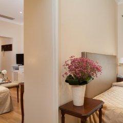 Hotel Executive 4* Стандартный номер с различными типами кроватей фото 2
