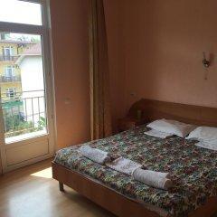 Отель Уютный Причал Сочи комната для гостей фото 3