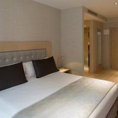 Отель Catalonia Sagrada Familia 3* Улучшенный номер фото 10