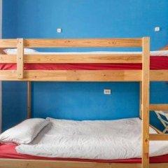 Хостел Ура рядом с Казанским Собором Кровать в мужском общем номере с двухъярусной кроватью фото 20
