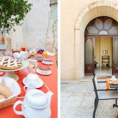 Отель L'Altra Metà Италия, Гальяно дель Капо - отзывы, цены и фото номеров - забронировать отель L'Altra Metà онлайн питание