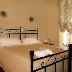 Отель Antica Via B&B 3* Номер Комфорт фото 2