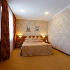 Гостиница Славянка 4* Стандартный номер с двуспальной кроватью фото 12