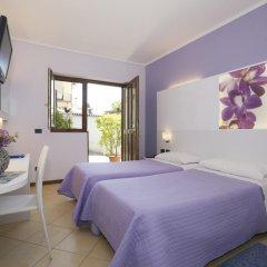 Отель Pesce d'Oro Италия, Вербания - отзывы, цены и фото номеров - забронировать отель Pesce d'Oro онлайн комната для гостей фото 5