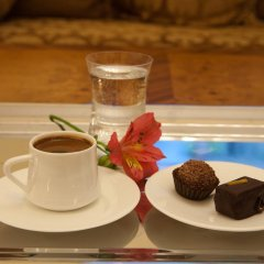 Гостиница Karl Heine house Николаев питание