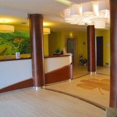 Hotel Il Gentiluomo Ареццо интерьер отеля фото 3