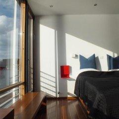Отель CPH Living 3* Стандартный номер с двуспальной кроватью фото 2