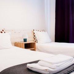 Отель BoHo Alecrim - Guesthouse комната для гостей фото 5