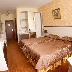 Гостиница Яхонты Ногинск 4* Стандартный номер с различными типами кроватей фото 10