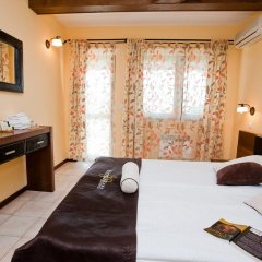 Отель BlackSeaRama Golf & Villas Балчик удобства в номере
