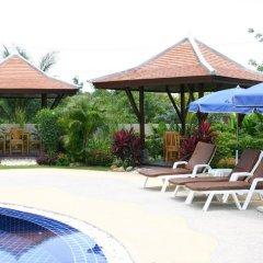 Отель Chaweng Lakeview Condotel 3* Студия с различными типами кроватей фото 6