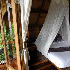 Отель Thipwimarn Resort Koh Tao 3* Студия с различными типами кроватей фото 4