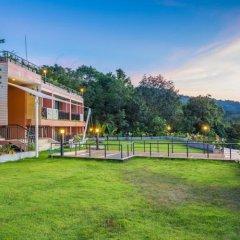 Отель Terrazzo Resort Phuket с домашними животными
