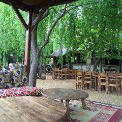 Kas Dogapark Турция, Патара - отзывы, цены и фото номеров - забронировать отель Kas Dogapark онлайн питание