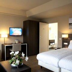 Fletcher Hotel Het Witte Huis 4* Стандартный номер с различными типами кроватей фото 4