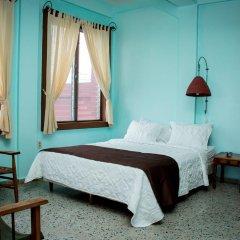 Hotel Maya Vista 3* Стандартный номер с различными типами кроватей фото 7