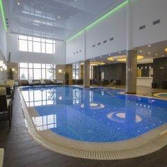 Отель Ararat Resort бассейн фото 3