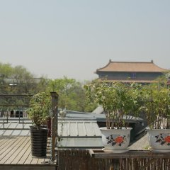 Palace Hotel Forbidden City фото 2