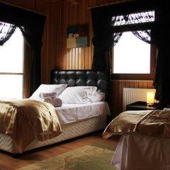Villa de Pelit Hotel 3* Стандартный номер с различными типами кроватей фото 13