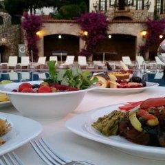 Green Anatolia Club & Hotel Турция, Олудениз - отзывы, цены и фото номеров - забронировать отель Green Anatolia Club & Hotel - All Inclusive онлайн питание фото 2