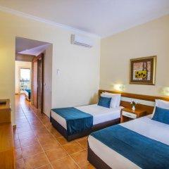 Aqua Fantasy Aquapark Hotel & Spa 5* Люкс с различными типами кроватей