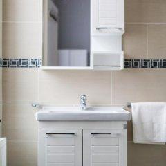 Отель Urban Suites Brussels EU Улучшенные апартаменты с различными типами кроватей фото 11