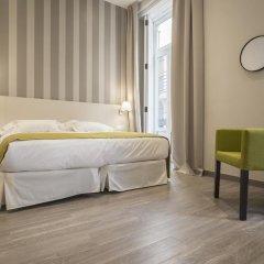 Hotel San Lorenzo Boutique 3* Стандартный номер с различными типами кроватей фото 10