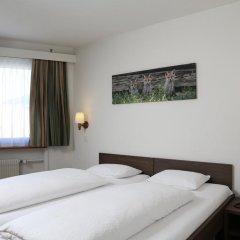 Hotel Crystal 3* Стандартный номер с 2 отдельными кроватями фото 2
