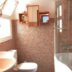 Отель Solhabitat Al Vent ванная