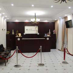 Гостиница Continent интерьер отеля фото 3