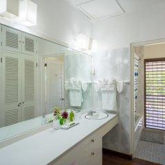 Отель Villa Turrasann ванная