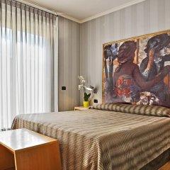 Hotel Tre Fontane 4* Стандартный номер с различными типами кроватей фото 17