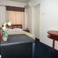 Отель ED Scob Suites Limited 2* Стандартный номер с различными типами кроватей фото 3