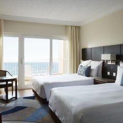 Апартаменты Hurghada Suites & Apartments Serviced by Marriott комната для гостей фото 5