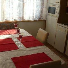 Отель Ferienwohnung Huber в номере фото 2