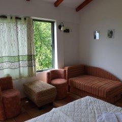 Отель Guesthouse Maslinjak 3* Стандартный номер с различными типами кроватей фото 5