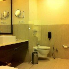 Отель Fortune Select Metropolitan ванная фото 2